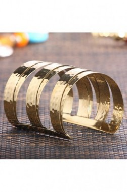 Banded Cuff