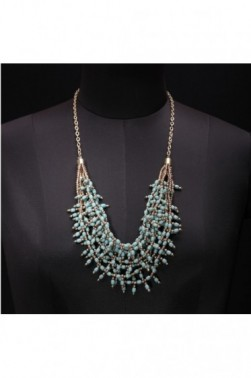 Coral-style Necklace