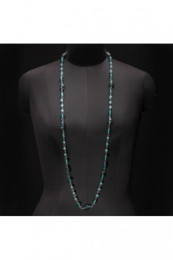 Bright Rope Necklace