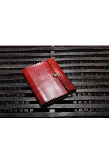 Leather Album