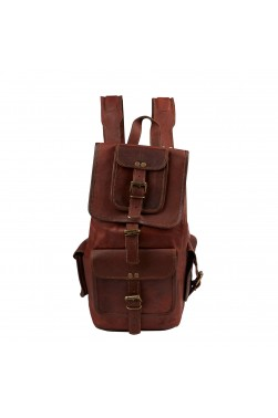 Fashionable Traveler Backpack